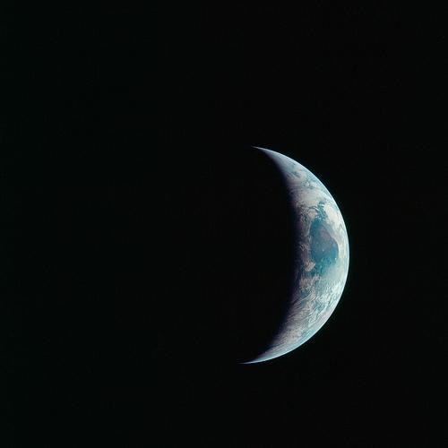 Apollo 11 Command Module To Launch Road Trip