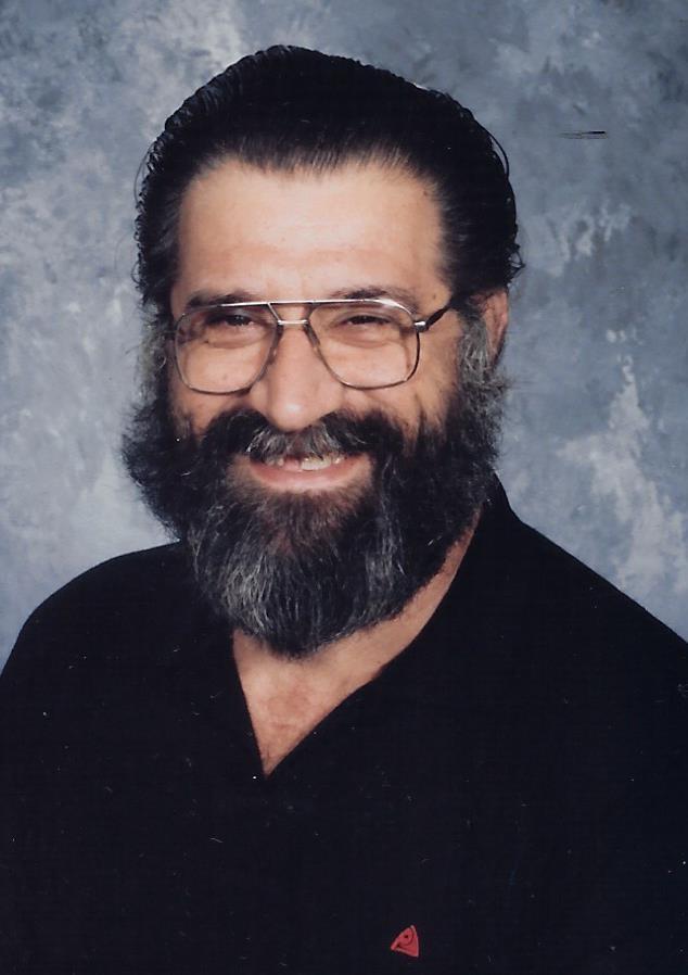 James Richard Beebe