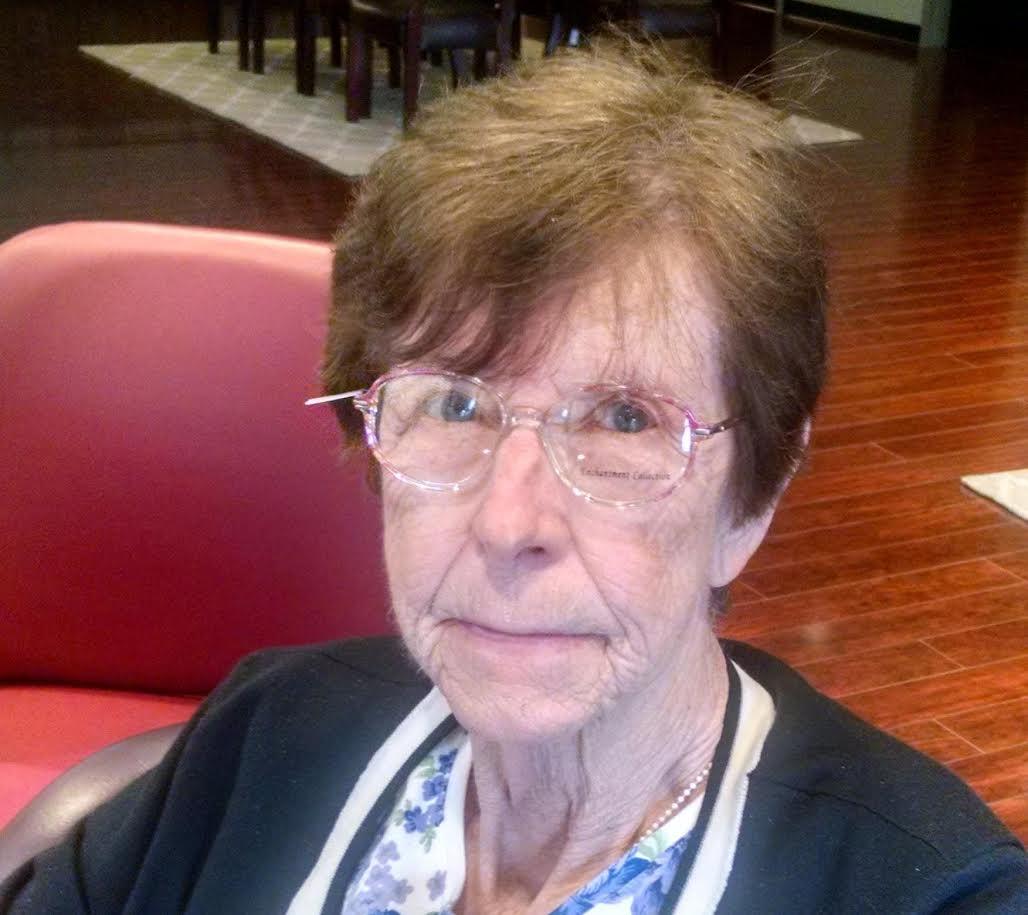 Mrs. Marie Fletcher