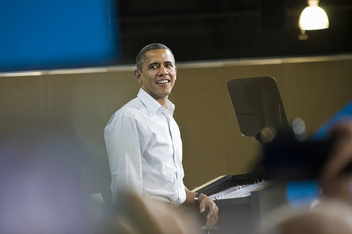 Obama To Report For Jury Duty In Chicago In November