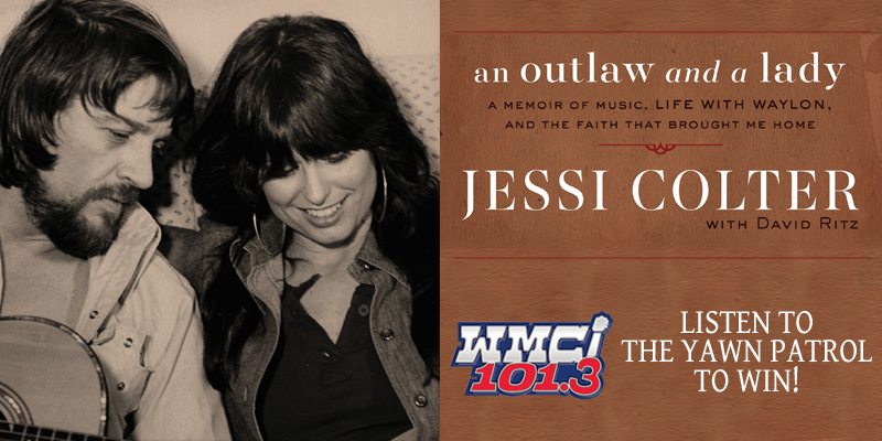 "Jessi Colter ""The Psalms"" Giveaway"