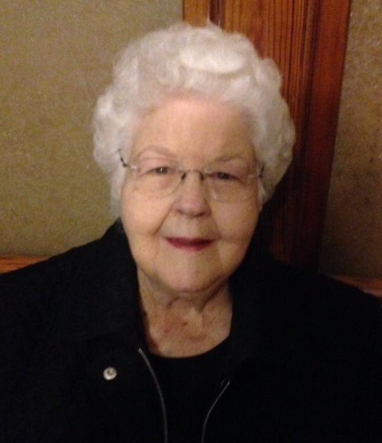 Betty L. Springs