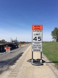 Remembering Work Zone Safety