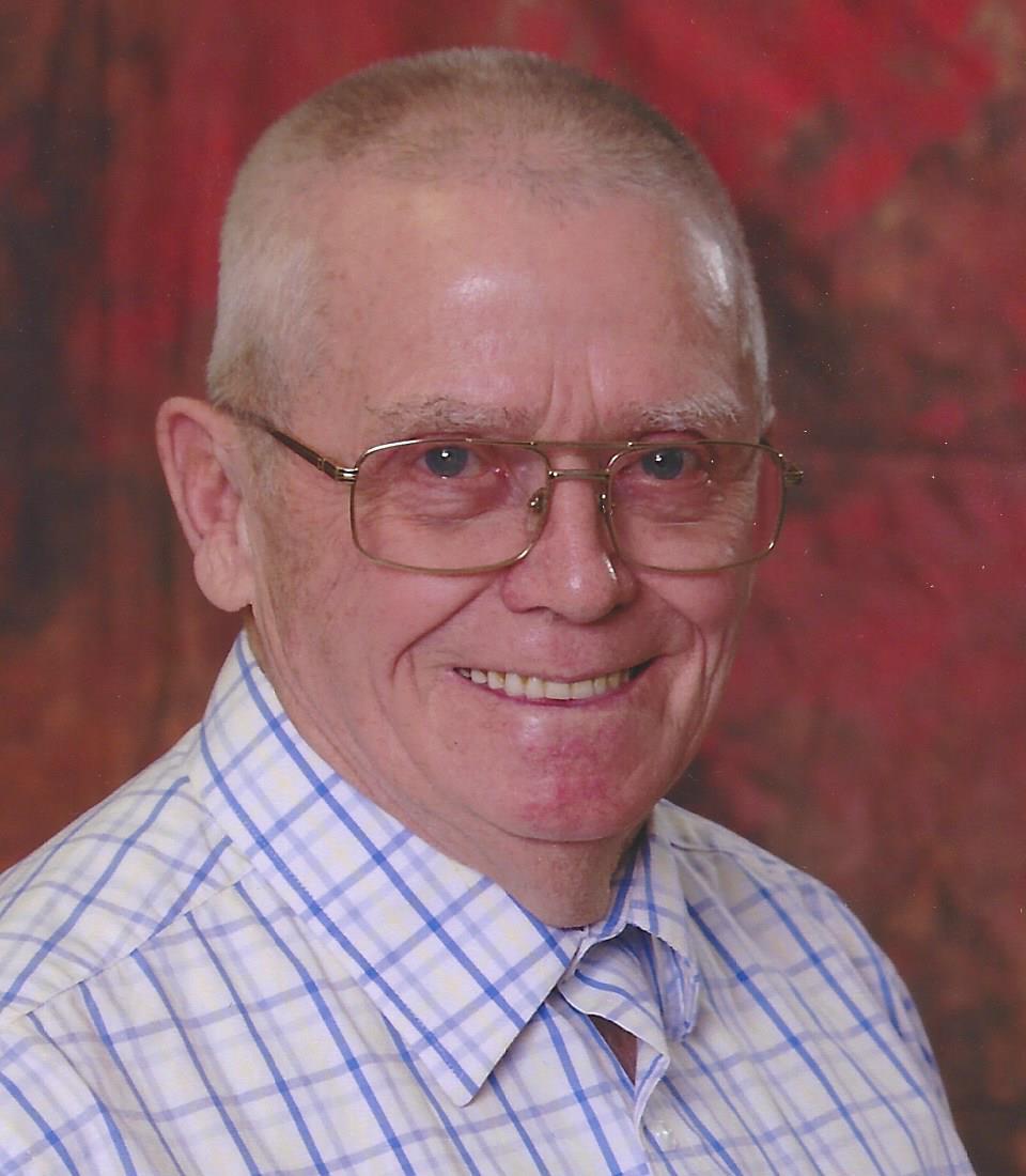 Leroy C. Logue