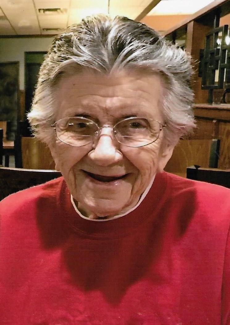 Virginia Catherine Marshall