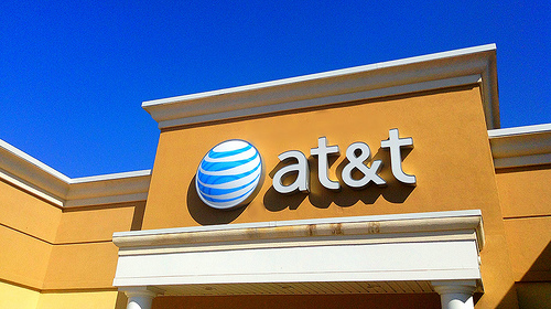 AT&T Wants To Cut Landlines