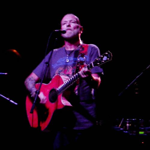 Music World Mourns Gregg Allman