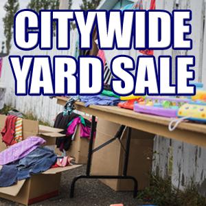 City Wide Sale
