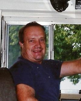 Richard (Dick) Phillip Hite Sr.