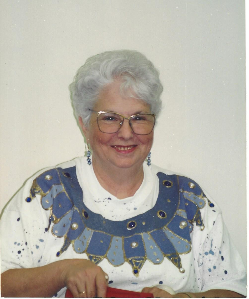 Wilma Ann (Whisennand) Spencer