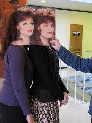 """The Judds to Release a new album """"The Judds - All-Time Greatest Hits"""""""