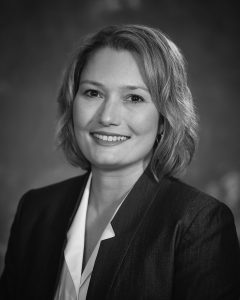 Pediatrician Rachel Barnhart, MD