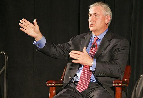 Tillerson Confirms Ceasefire Deal In Syria