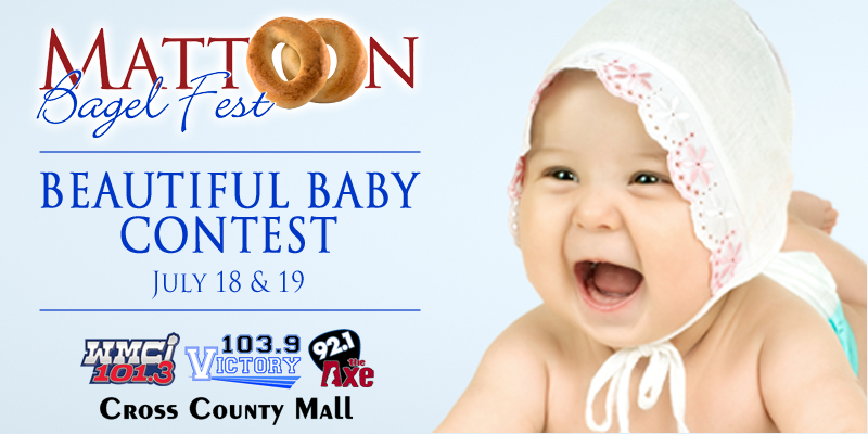 Bagelfest Baby Contest: St. Jude People's Prince and Princess