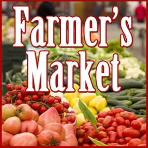Mattoon Farmer's Market Every Friday Through Summer
