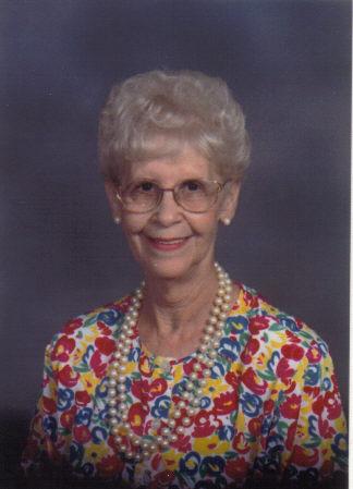 Elizabeth Karlene Baker-Gossett