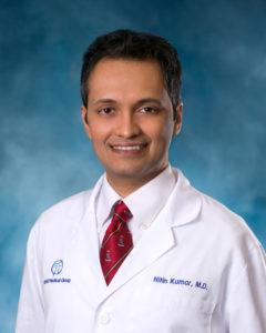 Nitin Kumar, MD