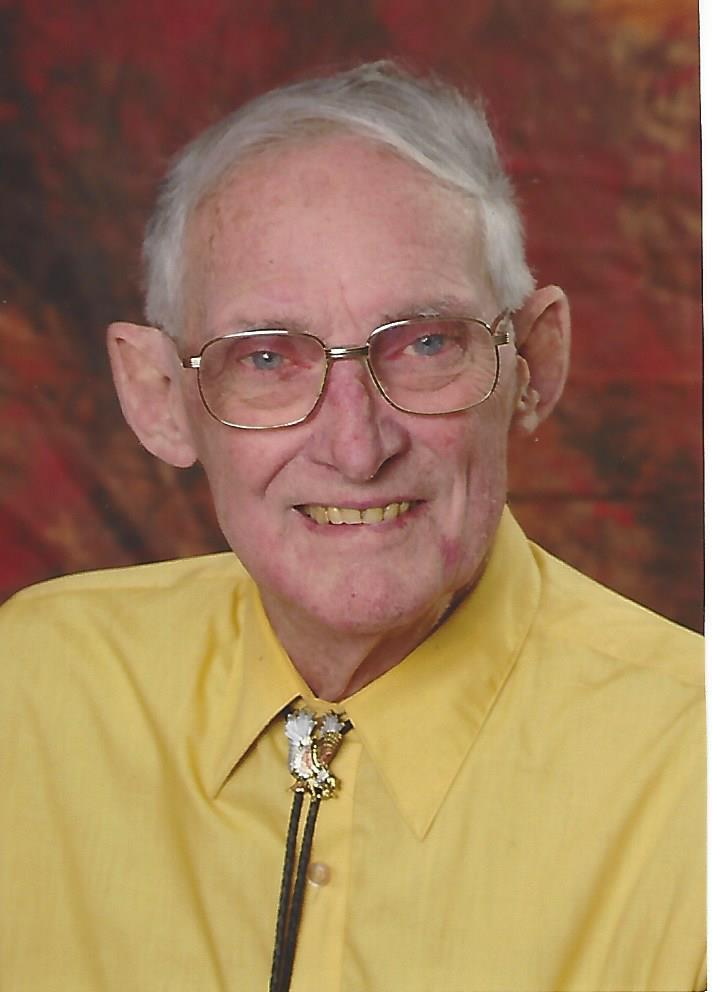 Robert E. Shafer