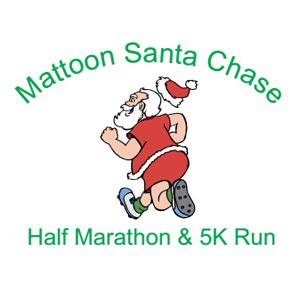 Mattoon Santa Chase Half Marathon and 5K