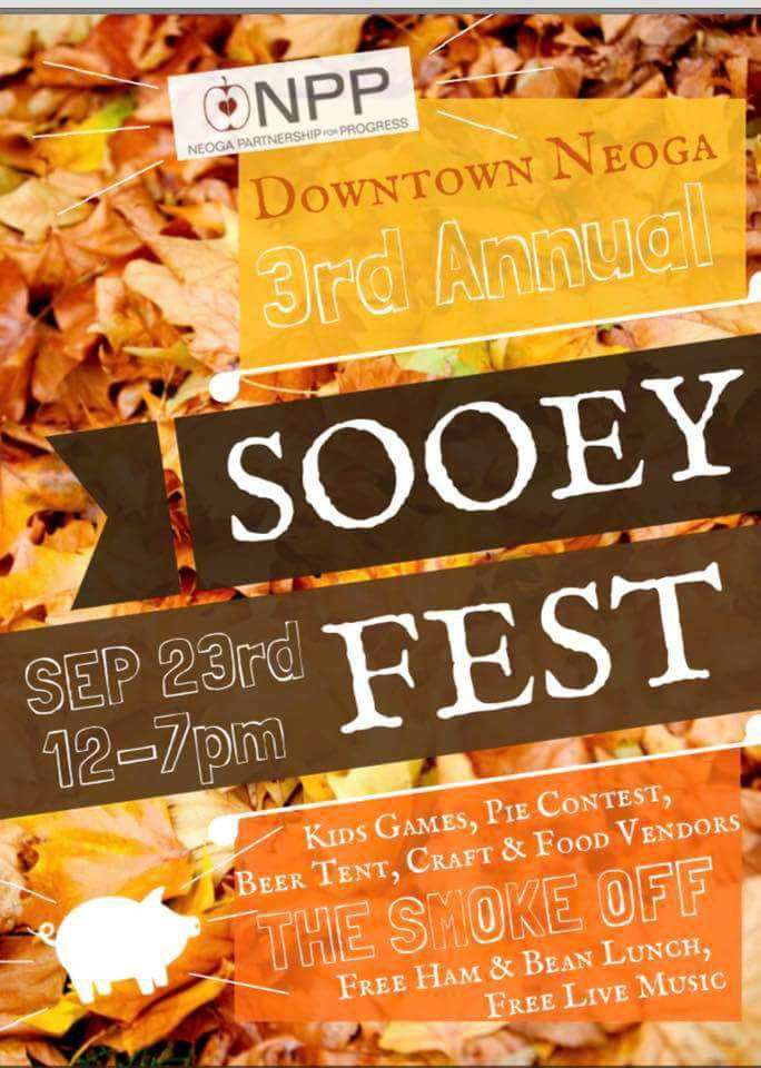 Sooeyfest