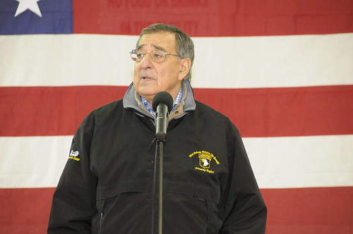 Panetta: Wrong Step By N. Koreans Means End Of Regime
