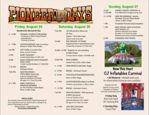 cowden-pioneer-days-schedule-2017
