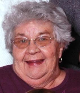 Nancy M Lawson