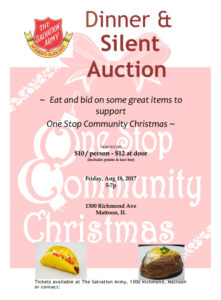 salvation-army-dinner-and-silent-auction-for-one-stop-aug-2017