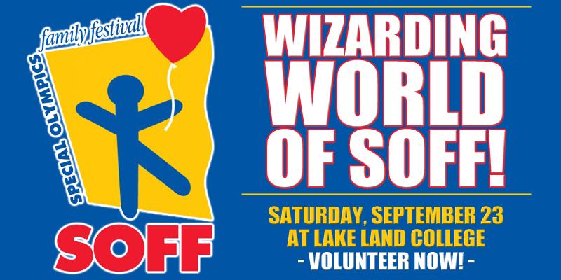 Wizarding World of SOFF!
