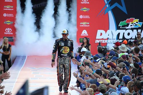 NASCAR Playoffs Begin This Weekend