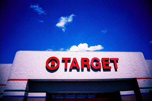 Target Is Settling Claims It Screened Blacks, Hispanics Out Of Jobs