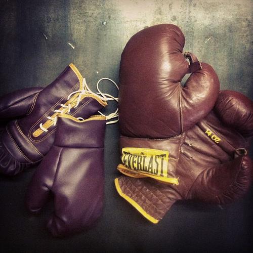 "Boxer Jake LaMotta Immortalized In The Movie ""Raging Bull"" Dies"