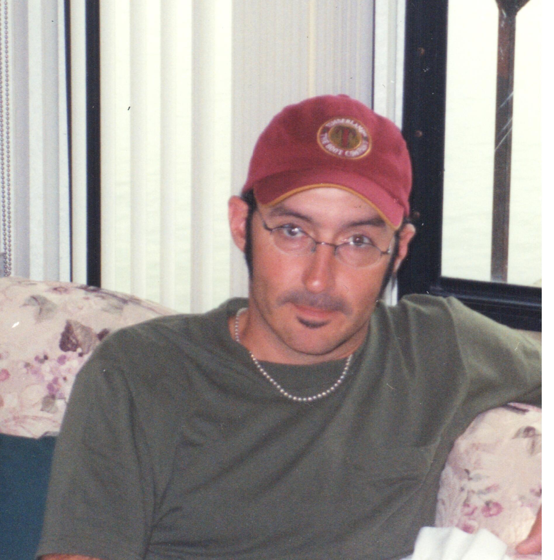 Brett Devin Miller