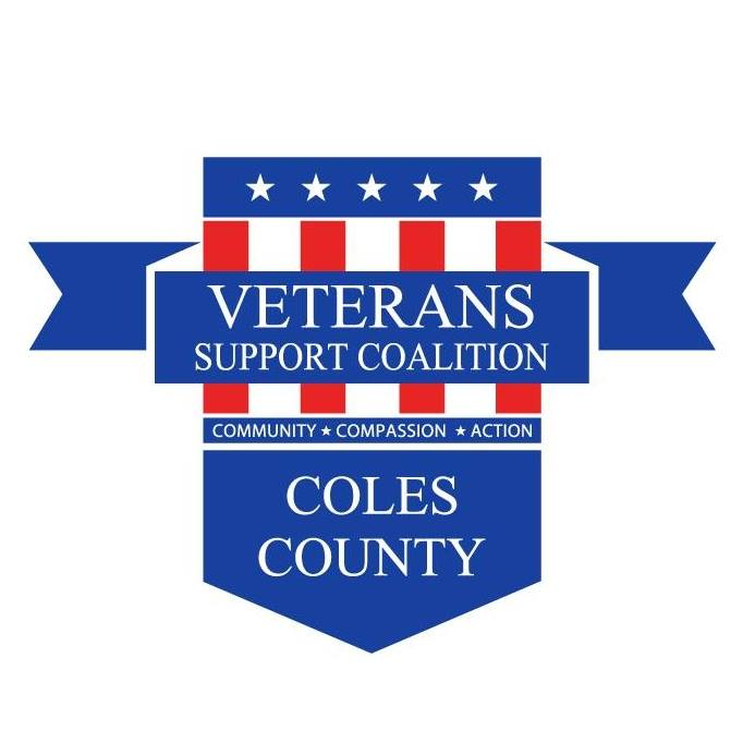 Coles County Veterans Support Coalition Free Breakfast