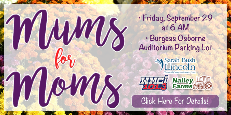 Mums for Moms 2017
