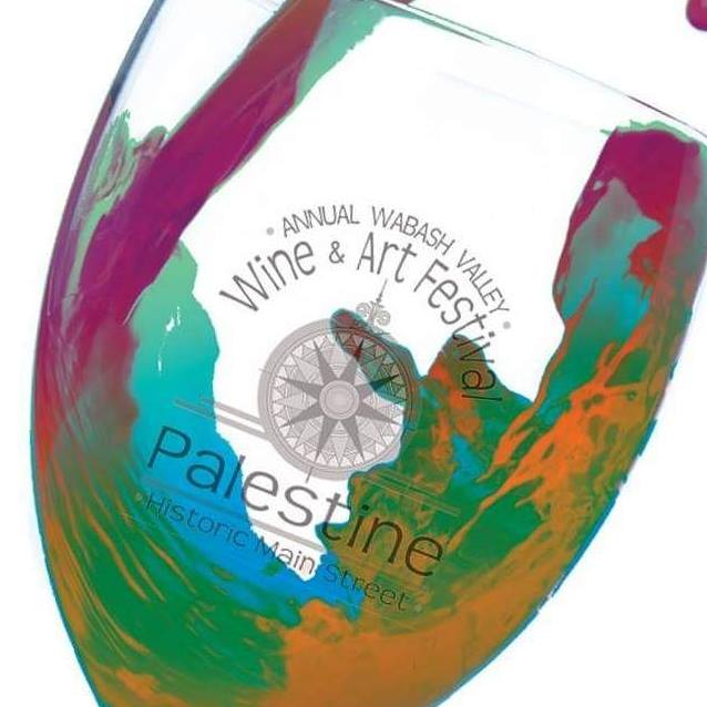Wabash Valley Wine and Art Festival