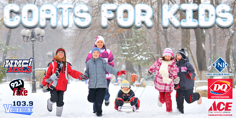 Coats for Kids 2017