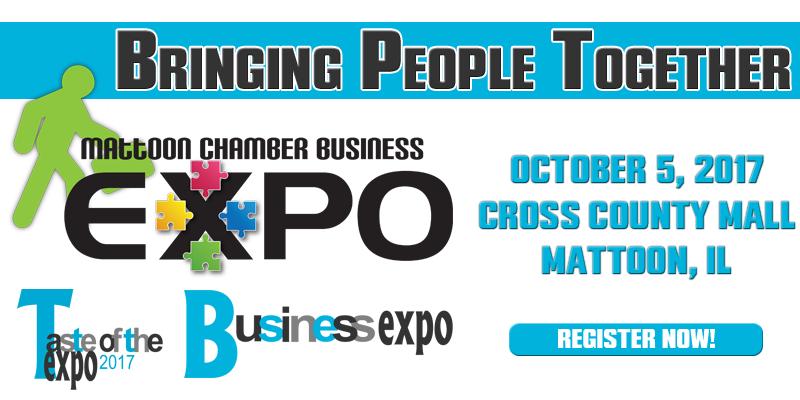 Mattoon Business Expo 2017