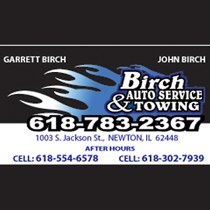 Birch Auto Service & Towing