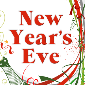 Arcola Chamber of Commerce New Year's Eve Party
