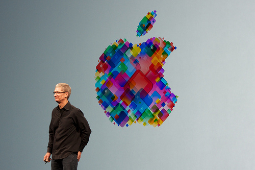 Apple Sued Over Butterfly Keyboards