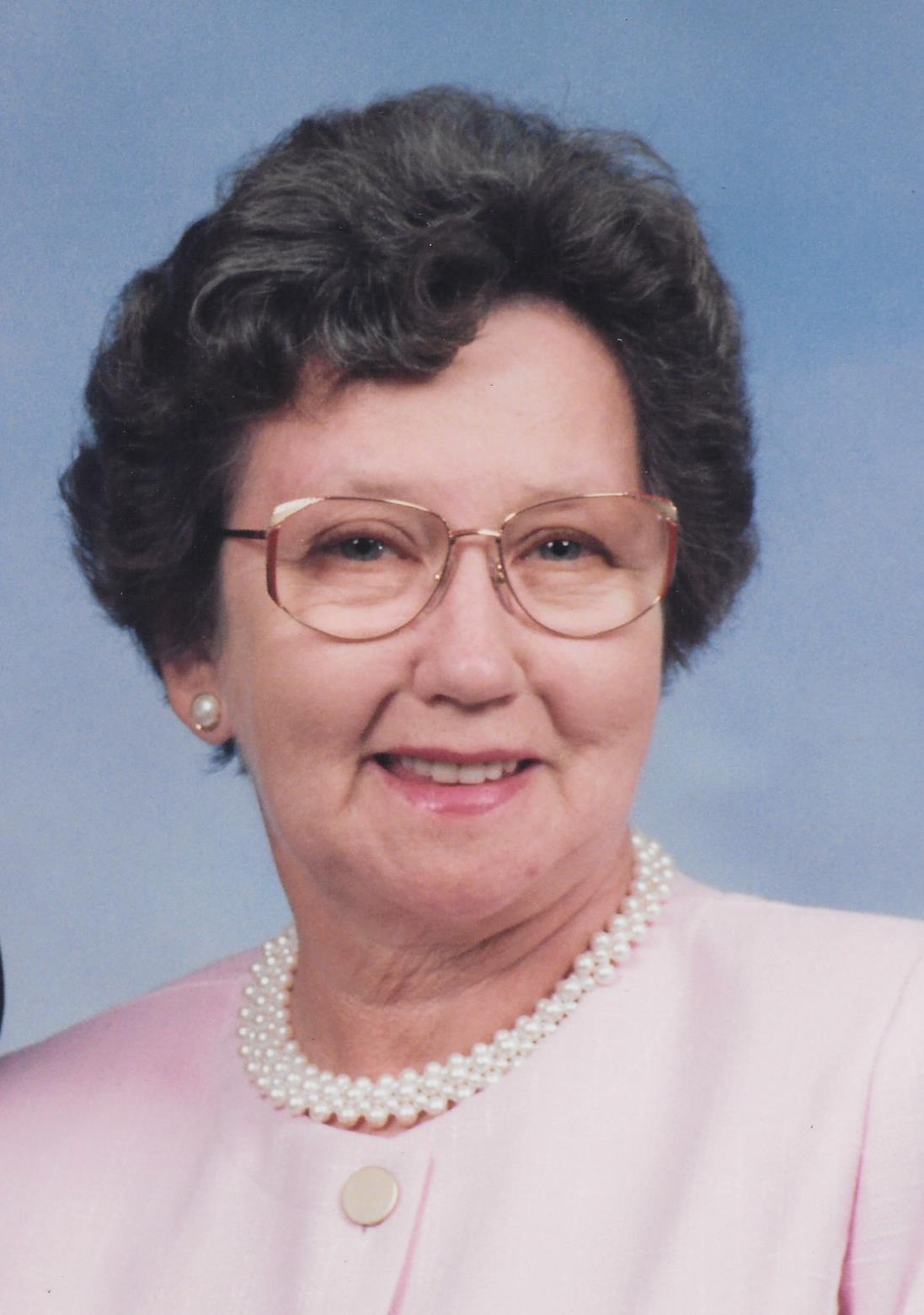 Mary Lois Hayes