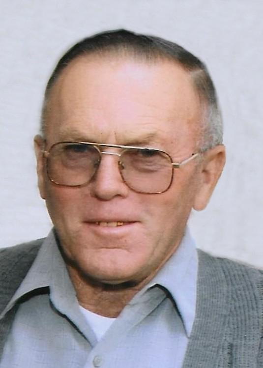 Floyd Leroy Marshall