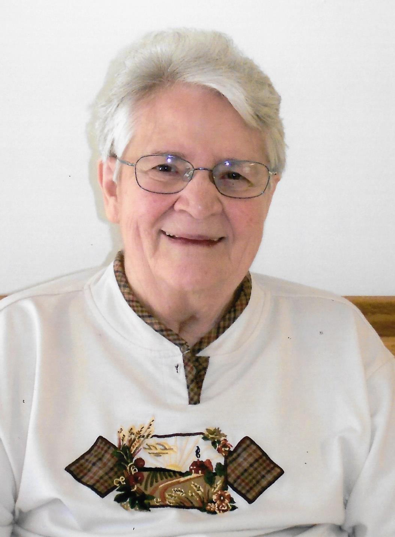 Theresa Marie Ochs