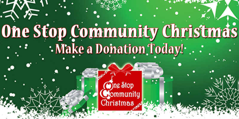 One Stop Community Christmas
