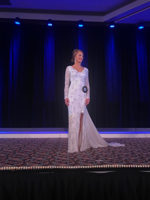 Miss Iroquois Named 2018 Miss Illinois County Fair Queen, Miss Richland County 1st Runner Up
