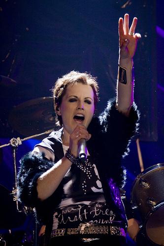 Lead Singer of Cranberries Dolores O'Riordan Dead at 46