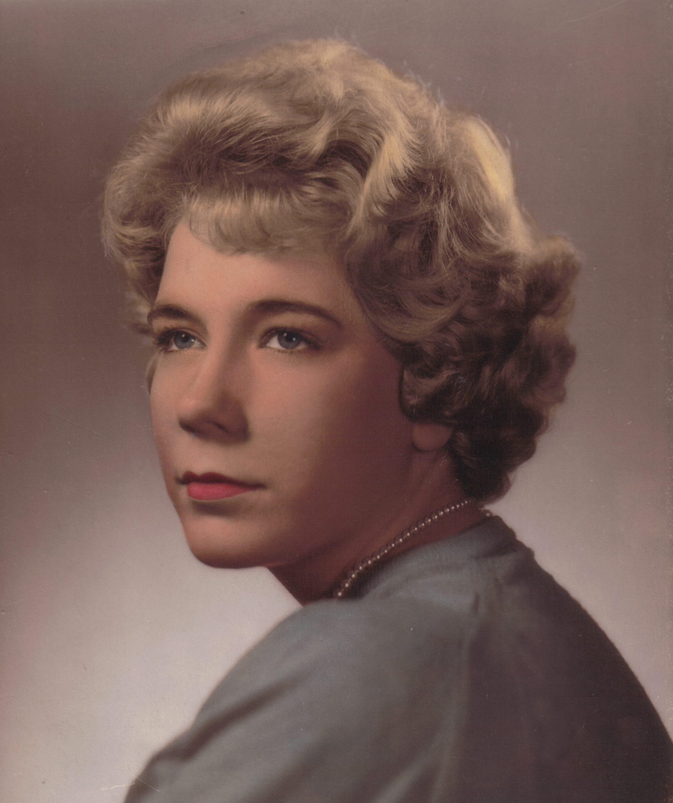 Patsy Ann Altman
