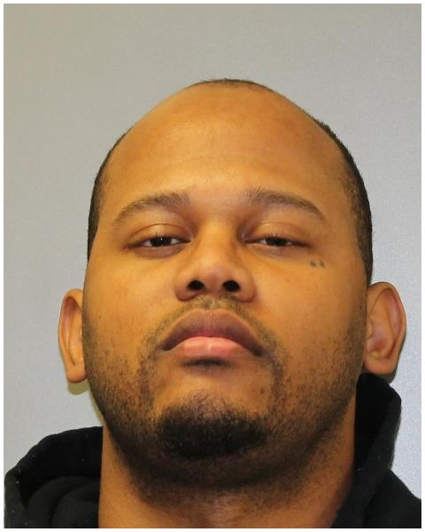 Mattoon Man Arrested and Charged with Home Invasion