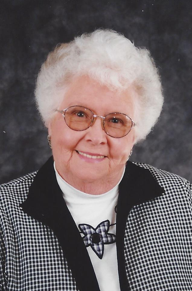 Mary Ellen Craig